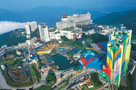 Genting Highlands Day Tour from Kuala...