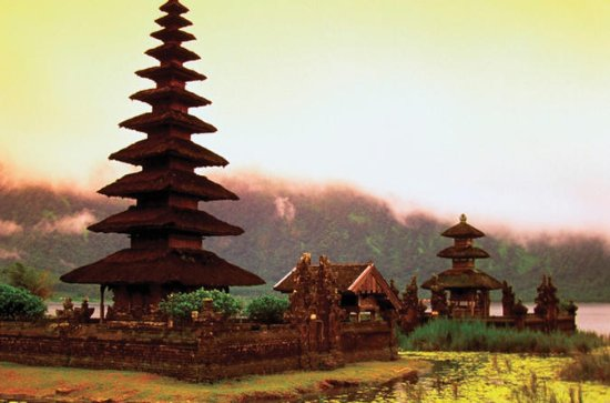 9-Day Best of Bali Tour