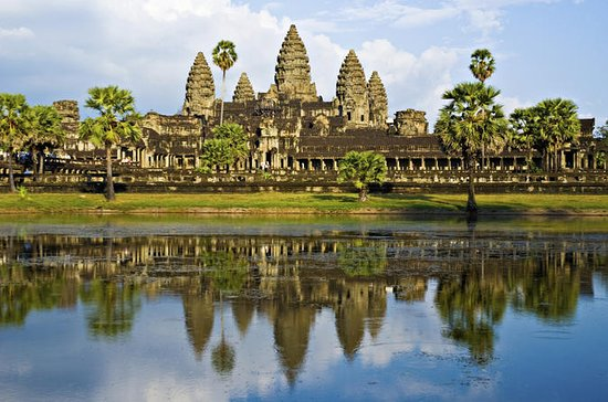 3-Day Siem Reap Tour: Angkor Wat, Ta...