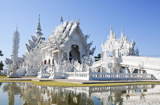 3-Day Chiang Mai and Golden Triangle...