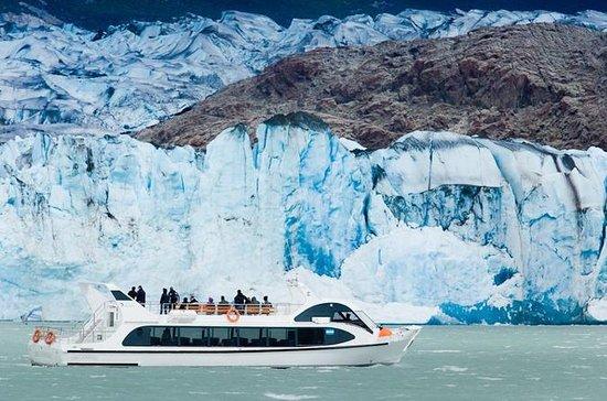 Viedma Glacier and El Chalten Day...