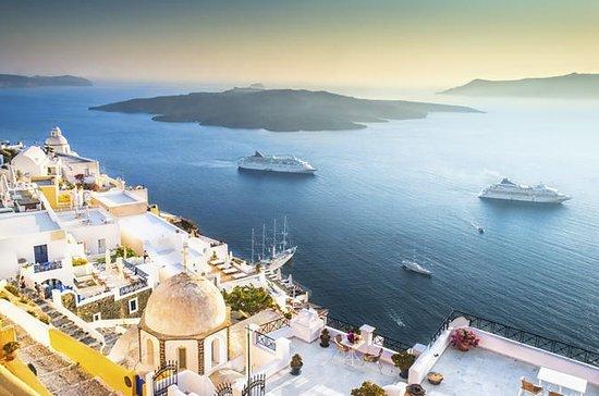 Mykonos to Santorini 7-Night Greek