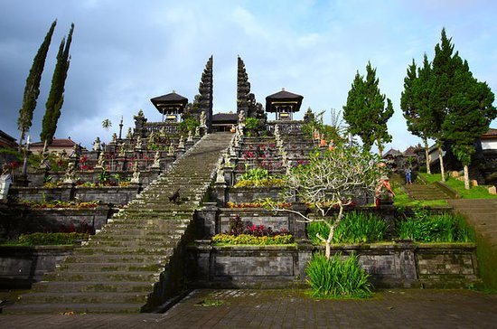 Karangasem Private Full-Day Trip...