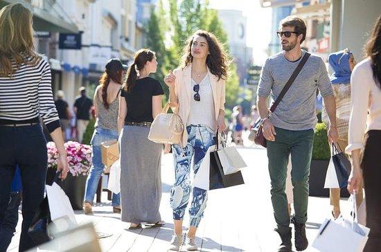 Ingolstadt Village Shopping Dagstur...