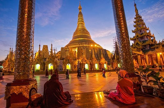 3-Day Best of Yangon Private Tour...