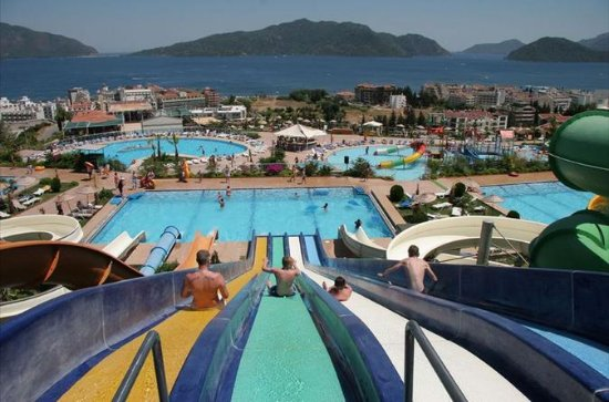 AquaDream Waterpark Day Trip from ...