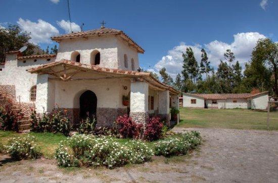 Excursión privada: Hacienda el Paraíso y ciudad de...