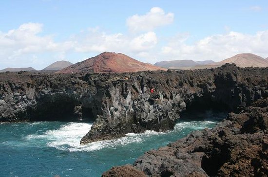 Southern Lanzarote Day Trip with...