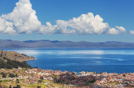 La Paz 2-Day Private Tour with Lake...