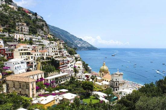 2-Night Amalfi Coast Experience uit ...