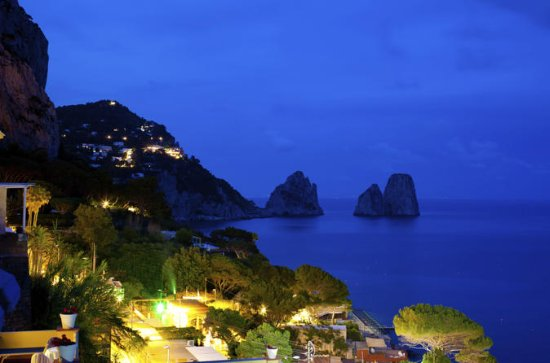2-Night Sorrento en Capri Tour ...
