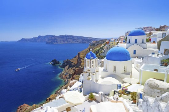 8-Day Turkey and Greece Tour from...