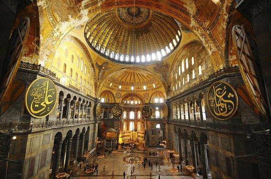 Private Tour: Ottoman Istanbul...