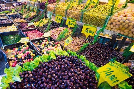 A Taste of Istanbul: Street Food Tour