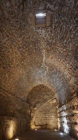 Jerash, Ιορδανία: inside the chateau