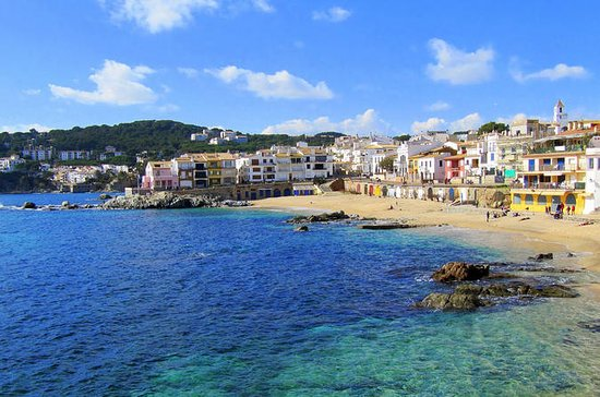 Private Tour: Medieval Costa Brava...