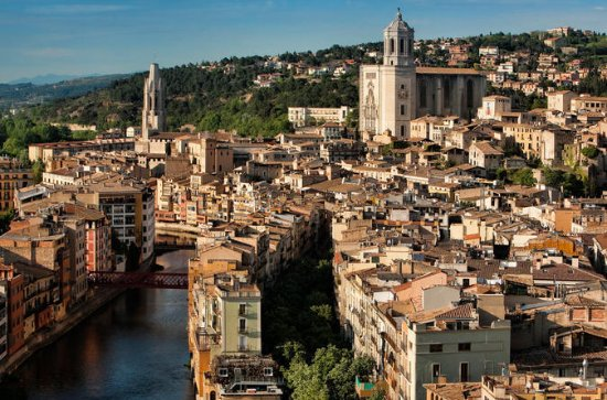 Private Tour: Girona, Pals and ...