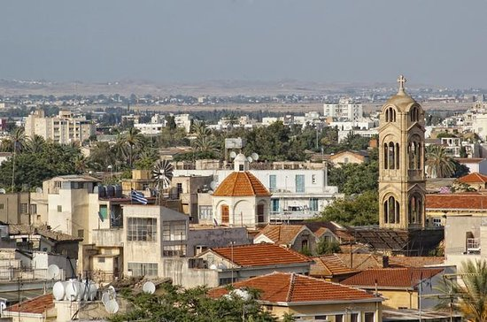 4-Night Cyprus Tour from Paphos and...