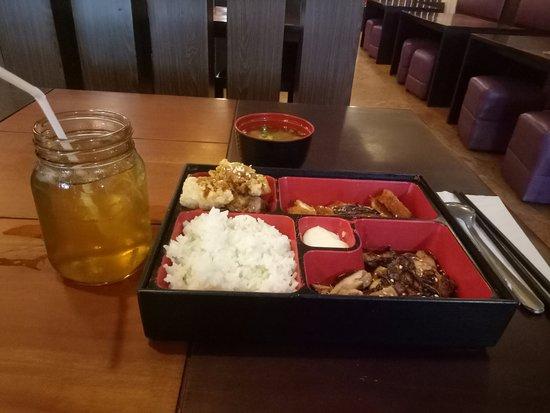 harumi\u0027s tea and noodle house, semarang ulasan restoran tripadvisorIrdk Menerima Jemputan Makan Malam Di #19
