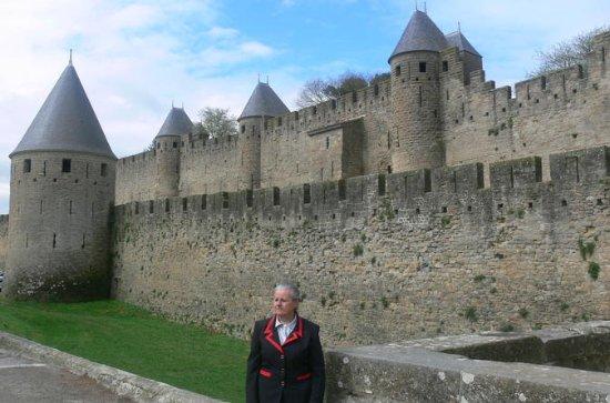 Visite touristique de Carcassonne