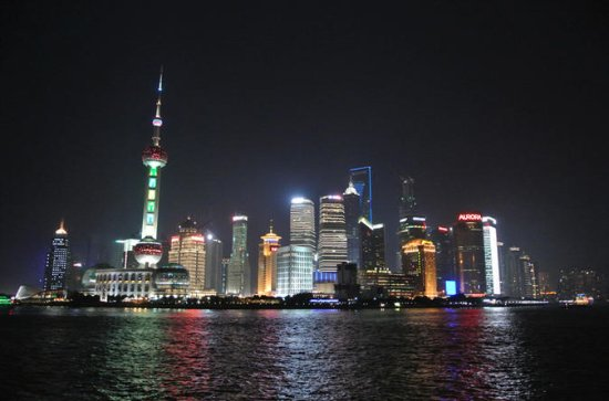 Private 4-Day Xian and Shanghai Tour...