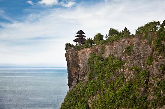 Bali Afternoon Tour: Uluwatu Temple ...
