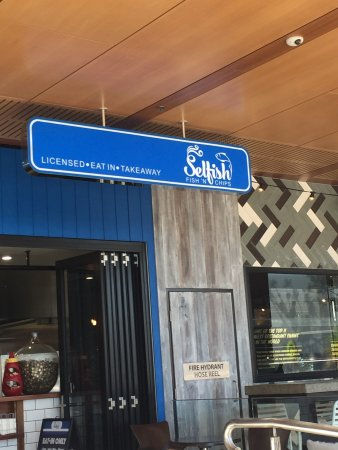 Tweed Heads, Αυστραλία: Awesome food!