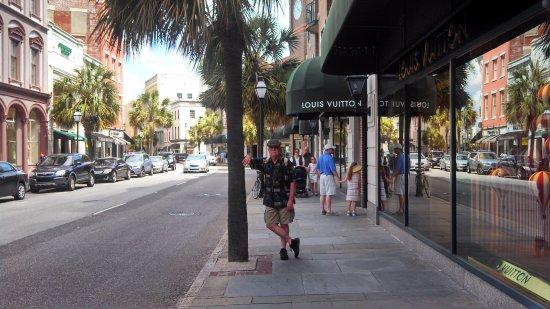 Market Street Inn-bild