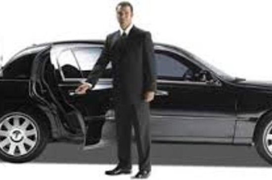 Private Los Angeles International Airport Arrival Transfer
