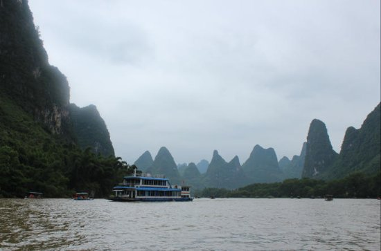 Private Overnight Guilin and Yangshuo...
