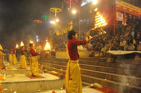 5-Day Tour of Central India from ...