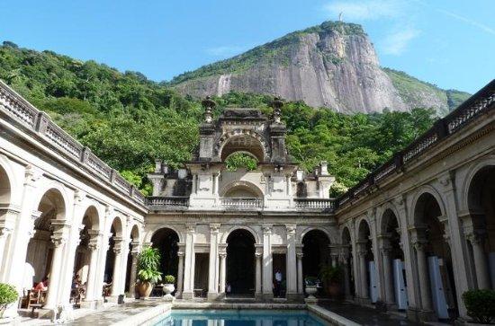 Excursão de arte e moda no Rio de...