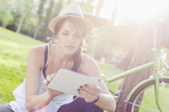 Estambul, acceso WiFi y tablet con guía digital: alquiler de...