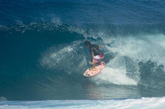 Excursión de medio día de surf con...