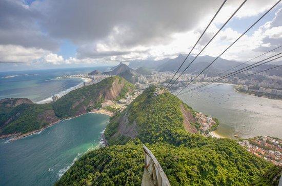 Rio de Janeiro City Tour with Airport Arrival Transfer