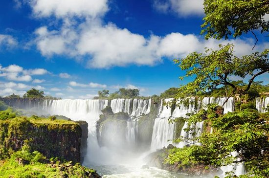 10-Day Wonders of Argentina Tour from...