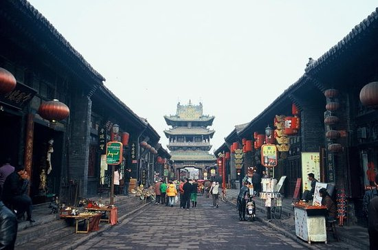 2-Day Private Tour from Xi'an to...