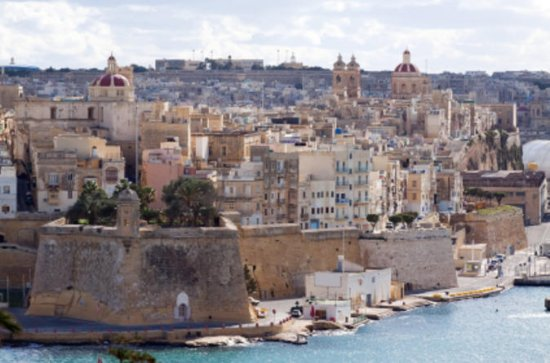 Malta Shore Excursion: Privat tur til...