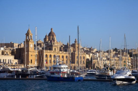 Malta Shore Excursion: Private Tour...