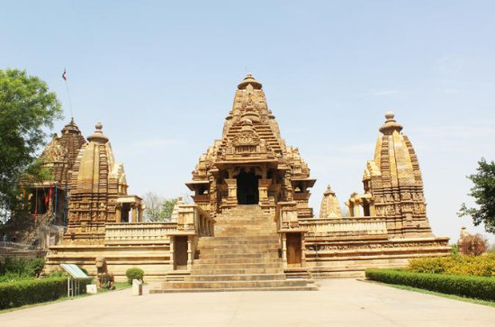 Private Tour: 2-Day Temples of...
