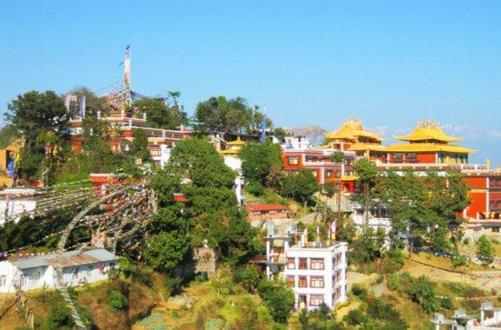Excursión de un día a Namo Buddha...
