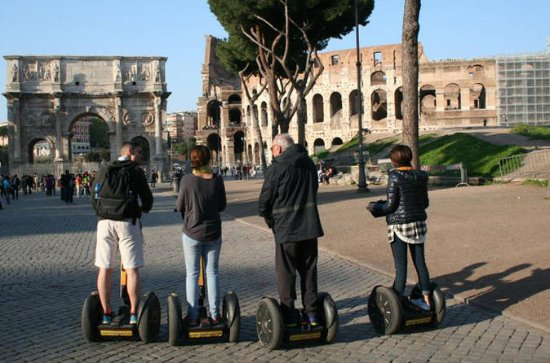 Full Day Private Tour of Rome by ...
