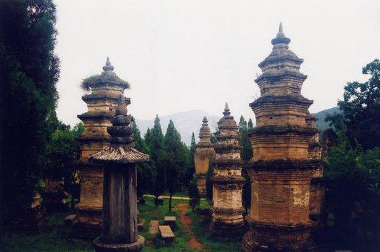2-tägige private Tour: Shaolin Tempel...