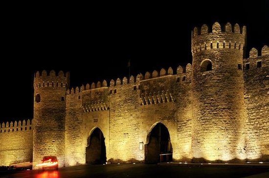 Private Tour: 3 Day Baku Tour with...
