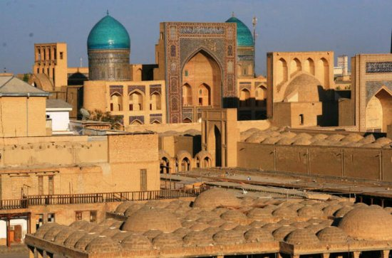 Private tour: 4-day Baku and Shemakha...
