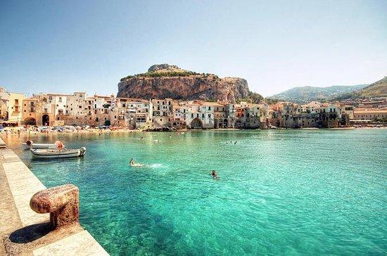 Halbtägiger Ausflug nach Cefalù