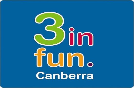 3-minutters Canberra Attraction Pass...