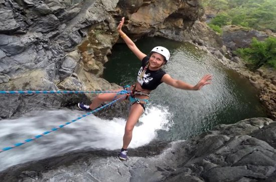 Full Day Canyoning Experience from...