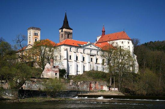 Tour giornaliero privato da Praga