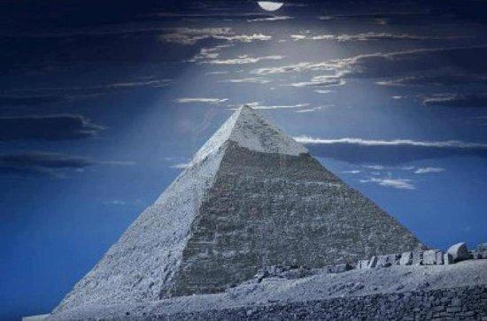Giza Pyramids and Amir Taz Palace...